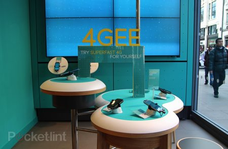 Orange and T-Mobile shops assimilated: EE stores open 30 October  - photo 2