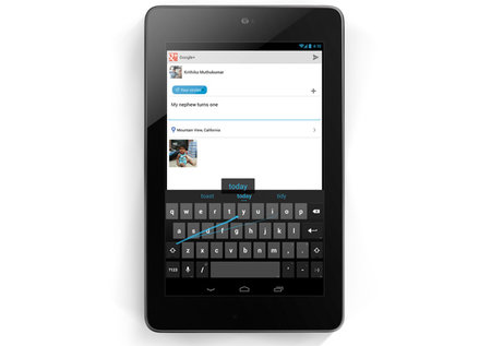 Android 4.2 Jelly Bean announced: Camera spheres, keyboard updated, Miracast support