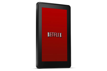 Netflix hits Amazon Appstore in UK, available for Kindle Fire and Kindle Fire HD