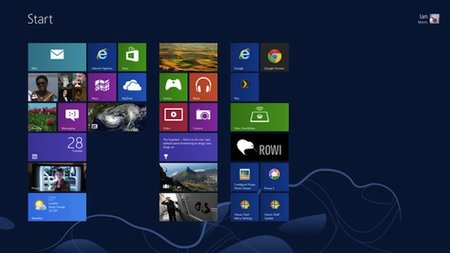 Microsoft: Four million Windows 8 upgrades in just three days