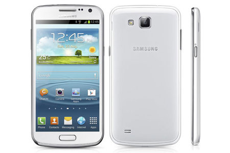 Samsung Galaxy Premier announced, Russia and Ukraine first to get it