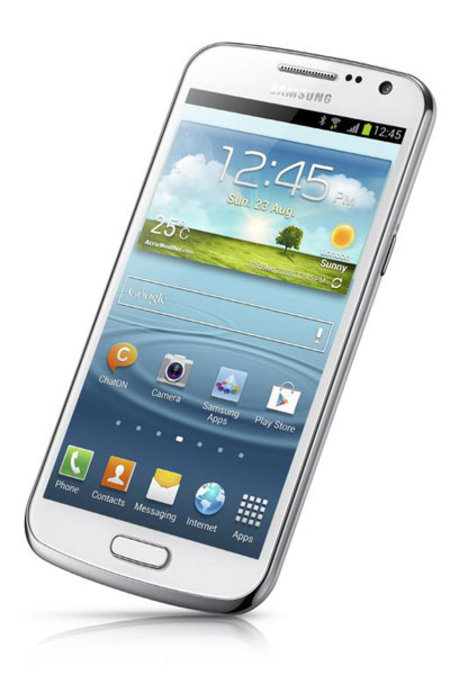 Samsung Galaxy Premier announced, Russia and Ukraine first to get it - photo 2