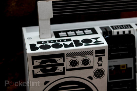 Hands-on: Berlin Boombox review - photo 10