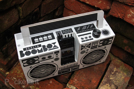 Hands-on: Berlin Boombox review - photo 6