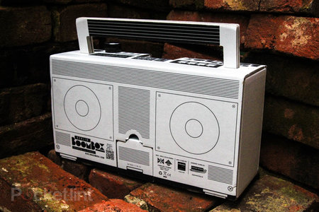 Hands-on: Berlin Boombox review - photo 7
