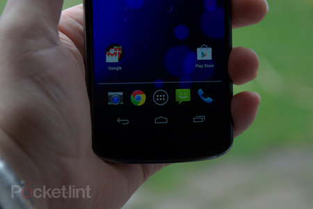 Nexus 4 pictures and hands-on - photo 17