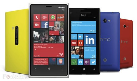 "Windows Phone 8 notification centre was planned, but Microsoft ""ran out of time"""