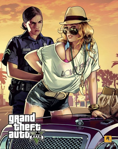 New GTA V trailer a week away, leaked details proved to be fake - photo 3