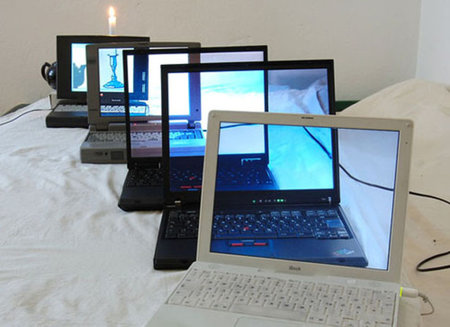 Best laptop 2012: 9th Pocket-lint Gadget Awards nominees
