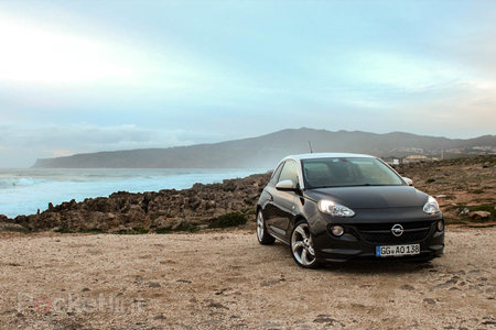 Hands-on: Vauxhall Adam review