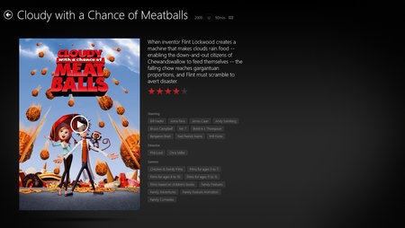 APP OF THE DAY: Netflix review (Windows 8) - photo 2