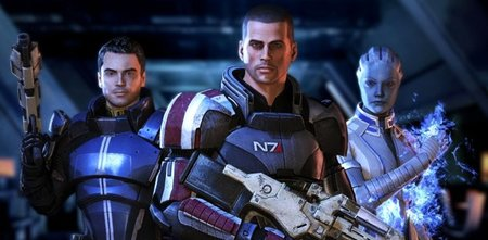 Mass Effect 4 in the works