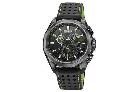 Citizen Eco-Drive Proximity Watch speaks to your iPhone