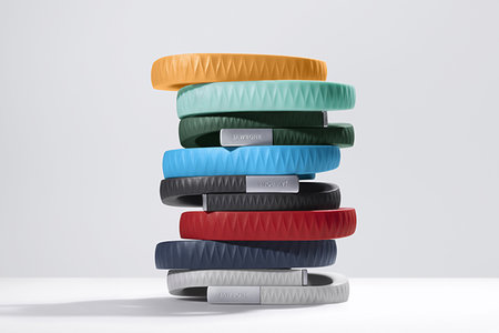 Up by Jawbone iPhone fitness band sees US release, UK relaunch planned for 2013
