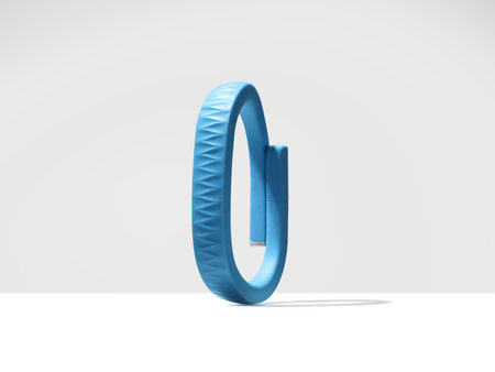 Up by Jawbone iPhone fitness band sees US release, UK relaunch planned for 2013 - photo 4