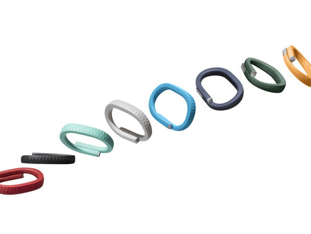 Up by Jawbone iPhone fitness band sees US release, UK relaunch planned for 2013 - photo 5