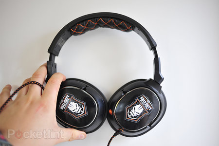 Turtle Beach Ear Force Sierra pictures and hands-on - photo 1