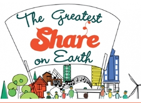 WEBSITE OF THE DAY: Greatest Share on Earth