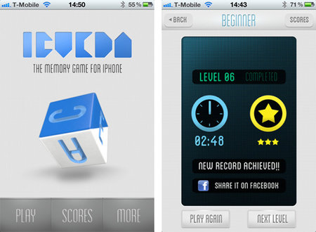 APP OF THE DAY: iCueda v2 review
