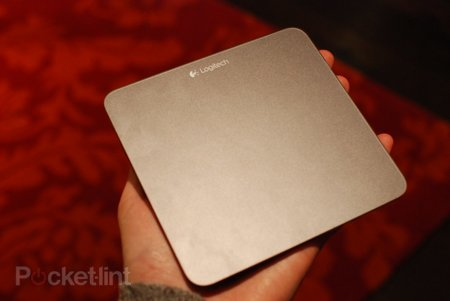 Logitech Touchpad T650, Touch Mouse T620 and Zone Touch T400 pictures and hands-on - photo 10
