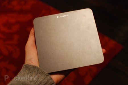 Logitech Touchpad T650, Touch Mouse T620 and Zone Touch T400 pictures and hands-on - photo 11