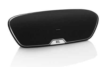 JBL OnBeat Micro and Venue LT lay claim to be the world's first speaker docks for iPhone 5 - photo 4