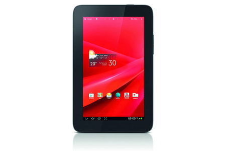 Vodafone Smart Tab II Android tablet now available from £29 - photo 1