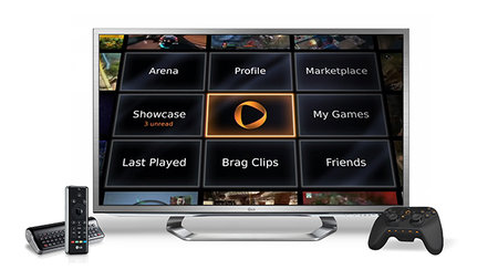 OnLive now playable directly through LG G2 Google TVs