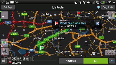 APP OF THE DAY: CoPilot Live Premium review (Android)
