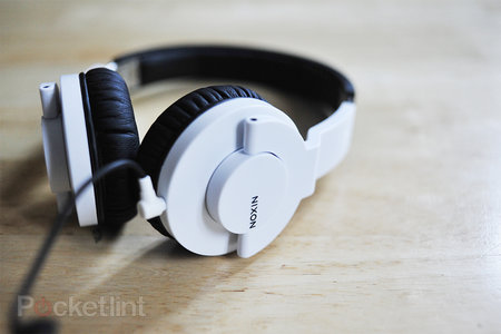 Nixon The Stylus headphones pictures and hands-on