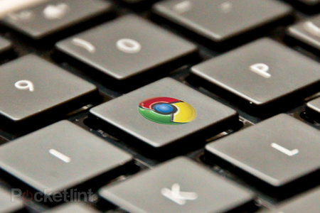Google said to be preparing 12.85-inch Chrome OS laptop