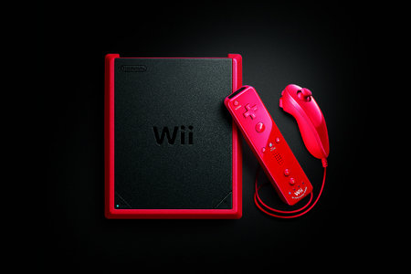 Wii Mini official, but only in Canada for now - photo 1