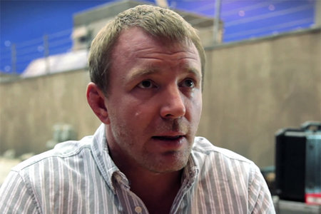 Behind the scenes with Guy Ritchie's CoD: Black Ops 2 'Surprise' trailer (video)