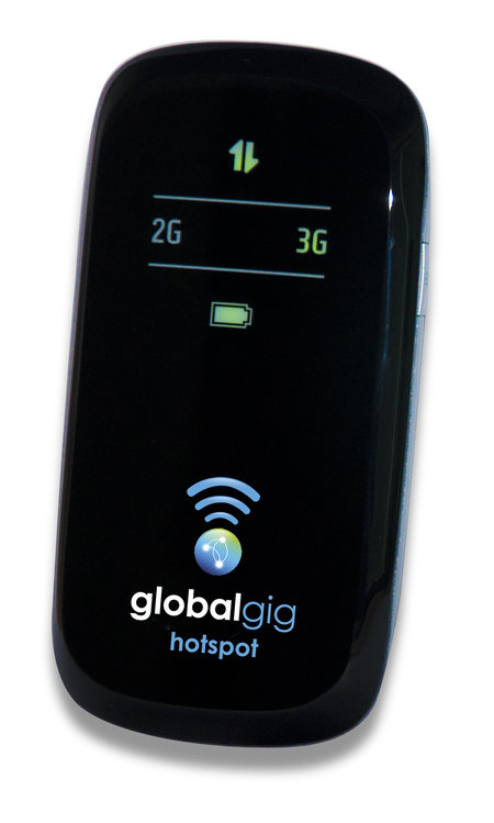 Globalgig mobile hotspot offers same price to surf in UK, US and Australia - photo 2