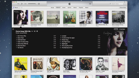 iTunes 11 is here, download it now - photo 2