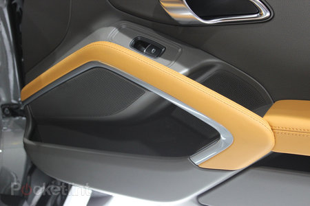 Porsche Cayman pictures and hands-on - photo 13