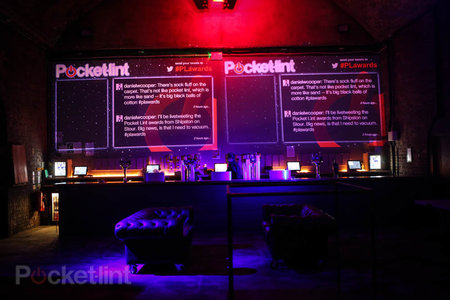 Pocket-lint Gadget Awards 2012 in pictures - photo 4
