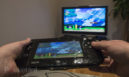 Wii U sells 40K units in UK on opening weekend
