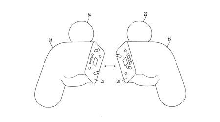 Sony looking to add Move to PS3 DualShock controller? New patent suggests so - photo 3