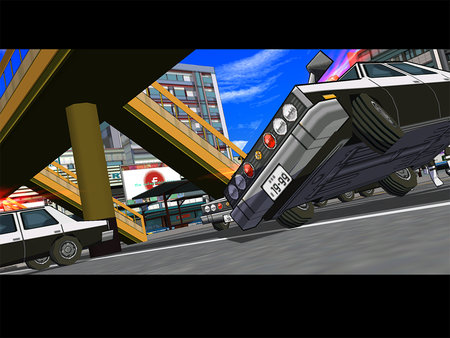 APP OF THE DAY: Jet Set Radio review (iPhone and iPad) - photo 3