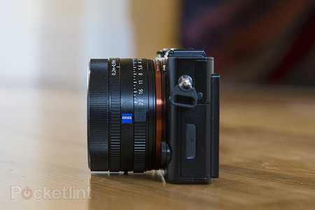 Sony Cyber-shot RX1: The first sample images - photo 3