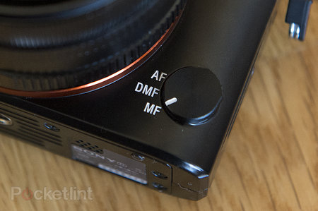 Sony Cyber-shot RX1: The first sample images - photo 7