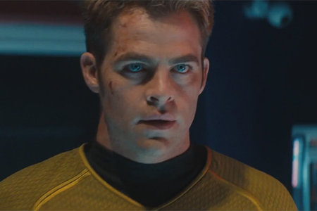 Star Trek Into Darkness trailer sets 'net a-blazing (video)