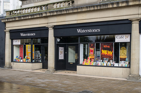 Kindle Paperwhites bought from Waterstones have permanent adverts as screensavers, customers complain