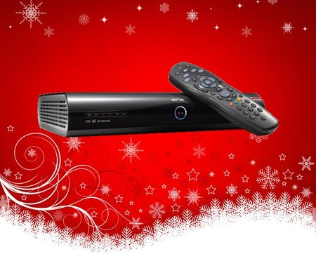 The Pocket-lint Xmas Spectacular - Day 9: Win a 2TB Sky+ HD box