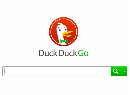 WEBSITE OF THE DAY: DuckDuckGo