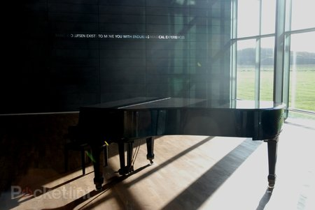Inside Bang and Olufsen - photo 5