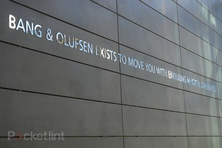 Inside Bang and Olufsen - photo 6