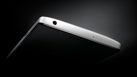 Oppo Find 5 announced, 5-inch Full HD Android smartphone - photo 6