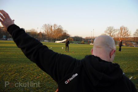 How the Samsung Galaxy Note 2 gives Harlequins a competitive edge - photo 13